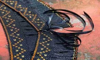 5 must learn basic beading stitches for beginners